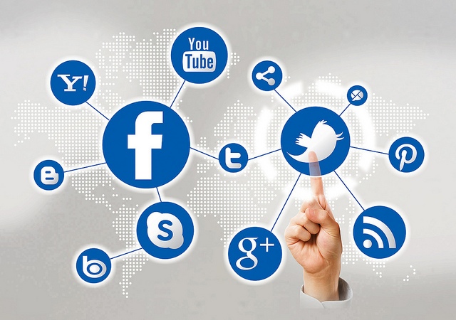 Lead Gen through Social Media—Making the Most of Your Efforts