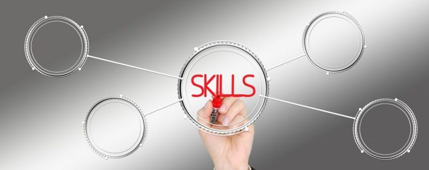 Closing the Digital Skills Gap with Skill Development