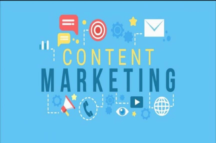 5 B2B Content Marketing Trends to Take in 2021
