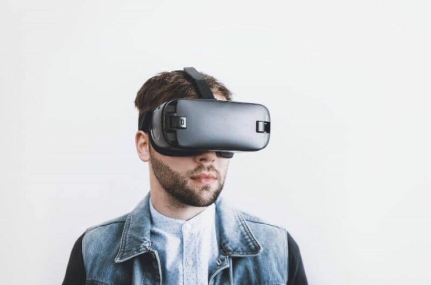 Creative Ways Businesses are Marketing Using Virtual Reality